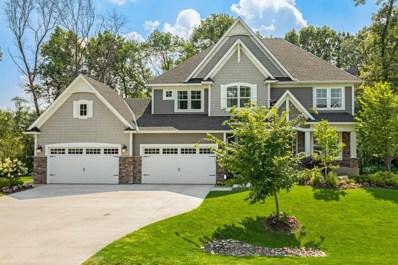 5 Maycomb Lane, North Oaks, MN 55127 - MLS#: 4991304