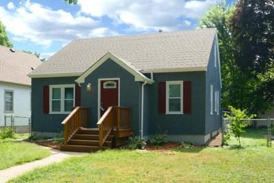 1832 Arlington Avenue E, Saint Paul, MN 55119 - MLS#: 4991317