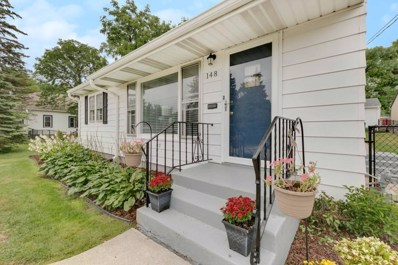 148 Annapolis Street W, St. Paul - West, MN 55118 - MLS#: 4991344