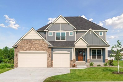 12810 Cedar Ridge Lane, Champlin, MN 55316 - MLS#: 4991379