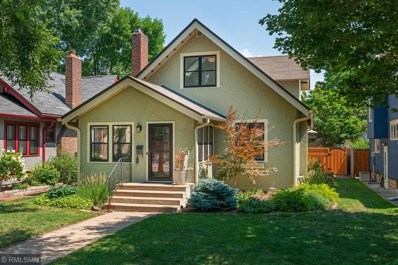 3817 Lyndale Avenue S, Minneapolis, MN 55409 - MLS#: 4991450
