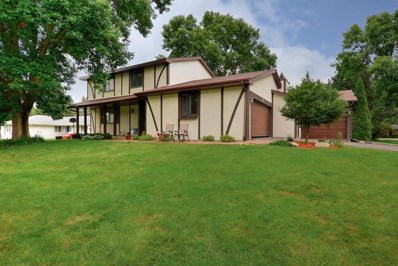 45 Quantico Lane N, Plymouth, MN 55447 - #: 4991583