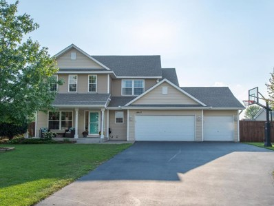 16417 Endeavor Court, Lakeville, MN 55044 - MLS#: 4991662