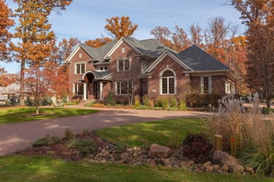 4 Red Forest Heights, North Oaks, MN 55127 - MLS#: 4991683