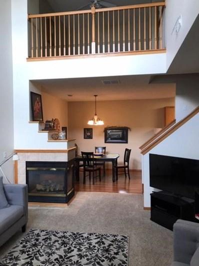 20422 Kensfield Trail UNIT 1202, Lakeville, MN 55044 - MLS#: 4991793