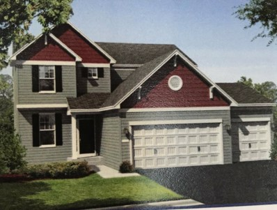 7194 Archer Trail, Inver Grove Heights, MN 55077 - MLS#: 4991809