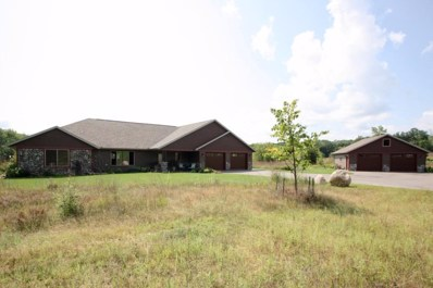 933 Gull Meadows Lane, East Gull Lake, MN 56401 - MLS#: 4991864