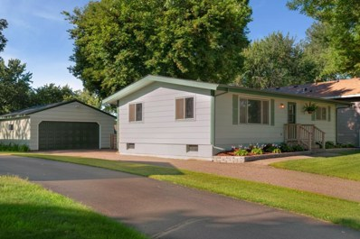 1102 9th Avenue SW, Forest Lake, MN 55025 - MLS#: 4991950