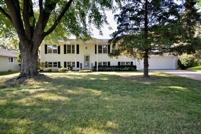 456 Woodhill Drive, Roseville, MN 55113 - MLS#: 4992017