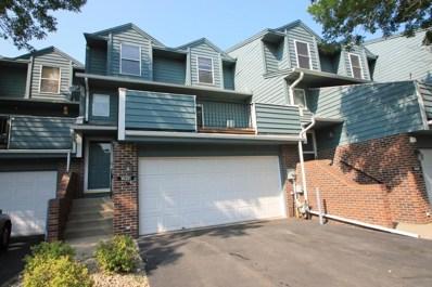 14351 Estates Avenue, Apple Valley, MN 55124 - MLS#: 4992027