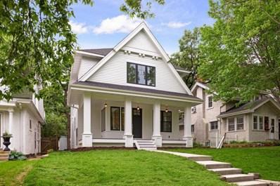 5044 Washburn Avenue S, Minneapolis, MN 55410 - MLS#: 4992030