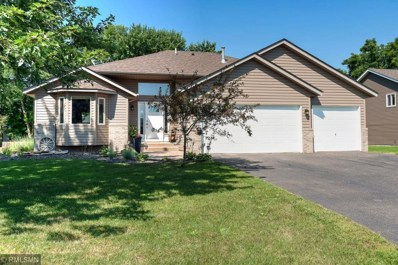 7269 Old Mill Road, Centerville, MN 55038 - MLS#: 4992090