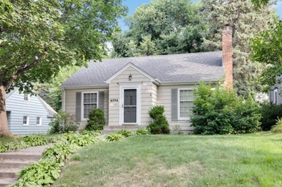4534 Vallacher Avenue, Saint Louis Park, MN 55416 - MLS#: 4992100