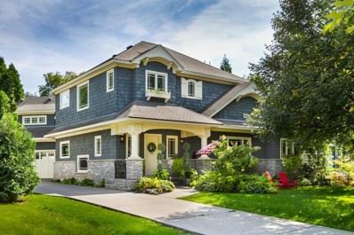 5133 Halifax Avenue S, Edina, MN 55424 - MLS#: 4992163