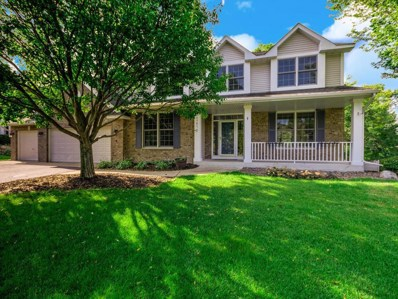 16501 76th Place N, Maple Grove, MN 55311 - MLS#: 4992291