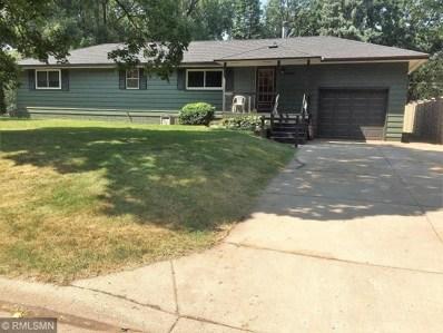 8286 Taylor Street NE, Spring Lake Park, MN 55432 - MLS#: 4992361