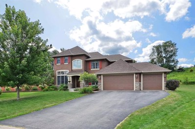 1708 Terra Glenn Court, Eagan, MN 55122 - MLS#: 4992366