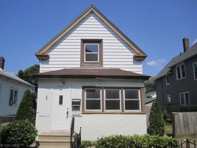 1311 Thomas Avenue, Saint Paul, MN 55104 - MLS#: 4992391