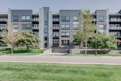 284 Spring Street UNIT 411, Saint Paul, MN 55102 - MLS#: 4992415