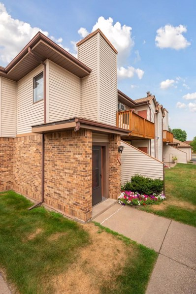2063 Parkside Drive UNIT G-8, Saint Paul, MN 55119 - MLS#: 4992487