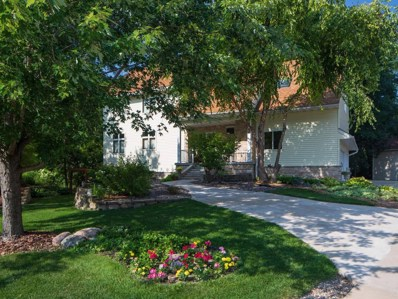 8348 Stone Creek Drive, Chanhassen, MN 55317 - MLS#: 4992540