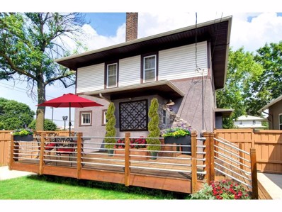 1576 Osceola Avenue, Saint Paul, MN 55105 - MLS#: 4992863