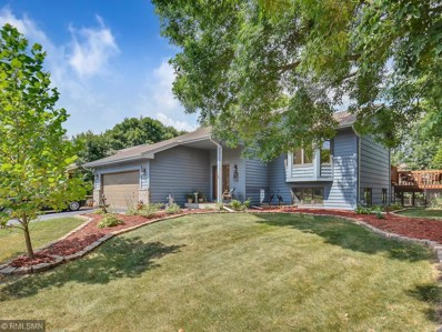 7753 172nd Street W, Lakeville, MN 55044 - MLS#: 4992943