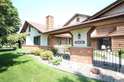 12565 Alder Street NW, Coon Rapids, MN 55448 - MLS#: 4993025