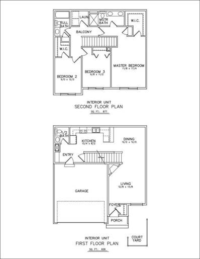 11307 16th Street NE, Saint Michael, MN 55376 - MLS#: 4993068