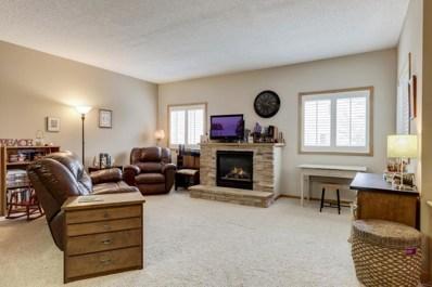 697 Kingfisher Lane UNIT J, Woodbury, MN 55125 - MLS#: 4993160