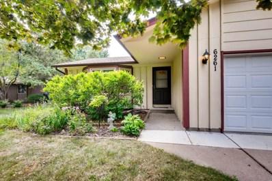 6261 Meadowlark Lane N, Maple Grove, MN 55369 - MLS#: 4993187