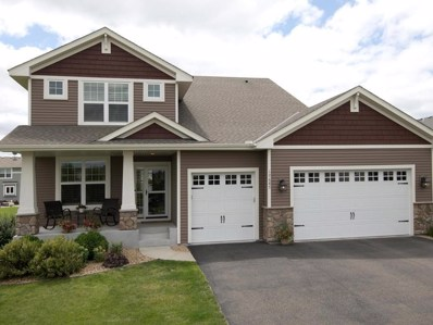 17687 62nd Place North, Maple Grove, MN 55311 - MLS#: 4993320