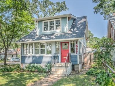 1637 Thomas Avenue, Saint Paul, MN 55104 - MLS#: 4993363