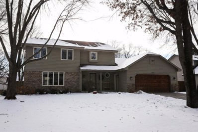 1876 132nd Avenue NW, Coon Rapids, MN 55448 - MLS#: 4993384