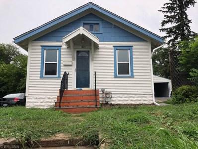 1975 Stillwater Avenue E, Saint Paul, MN 55119 - MLS#: 4993422