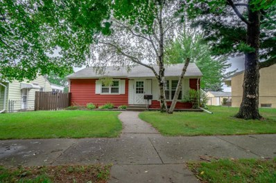 1673 Craig Place, Saint Paul, MN 55119 - MLS#: 4993564