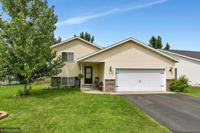 849 Savanna Avenue, Saint Cloud, MN 56303 - MLS#: 4993582