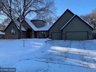 261 Meadowood Lane, Vadnais Heights, MN 55127 - MLS#: 4993725