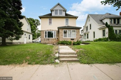 714 Cook Avenue E, Saint Paul, MN 55106 - MLS#: 4993760