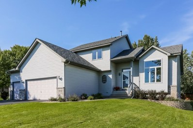 20731 Justice Court, Lakeville, MN 55044 - MLS#: 4993844