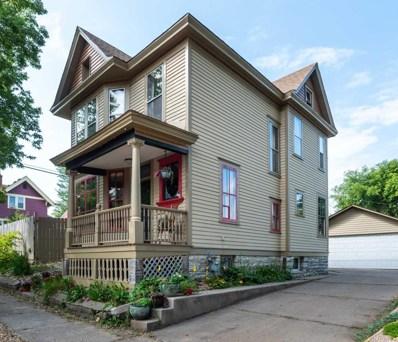 321 Avon Street N, Saint Paul, MN 55104 - MLS#: 4993933