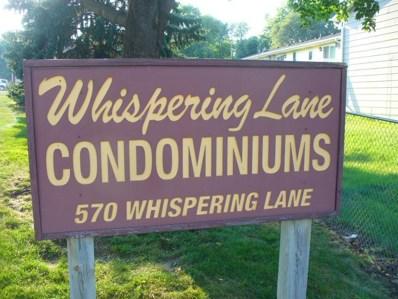 570 Whispering Lane Lane UNIT 101, Hastings, MN 55033 - MLS#: 4993965