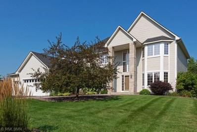 9688 Geisler Road, Eden Prairie, MN 55347 - MLS#: 4994010