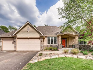 13817 Kensington Avenue NE, Prior Lake, MN 55372 - MLS#: 4994079