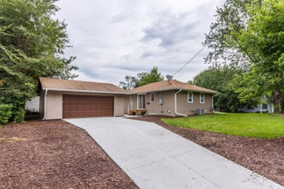 92 7th Street SW, Forest Lake, MN 55025 - MLS#: 4994130