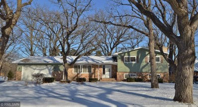 1717 Woodland Road, Saint Cloud, MN 56304 - MLS#: 4994175