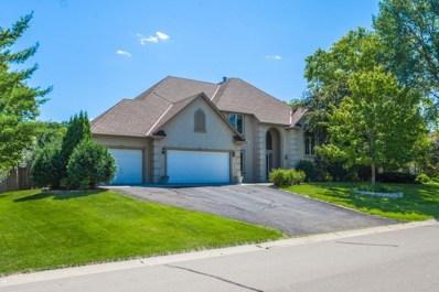 17027 Claycross Way, Eden Prairie, MN 55346 - MLS#: 4994215