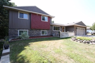 4162 151st Avenue NW, Andover, MN 55304 - MLS#: 4994281