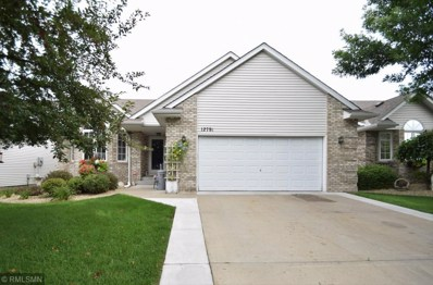 12791 Jonquil Street NW, Coon Rapids, MN 55448 - MLS#: 4994654
