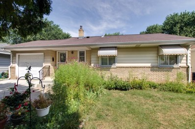 669 Hoyt Avenue W, Saint Paul, MN 55117 - MLS#: 4994685